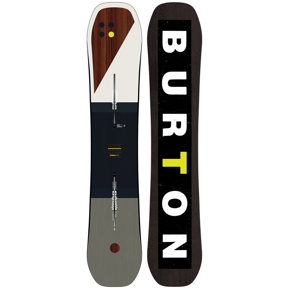 Burton Custom Flying V Snowboard (Men's) -