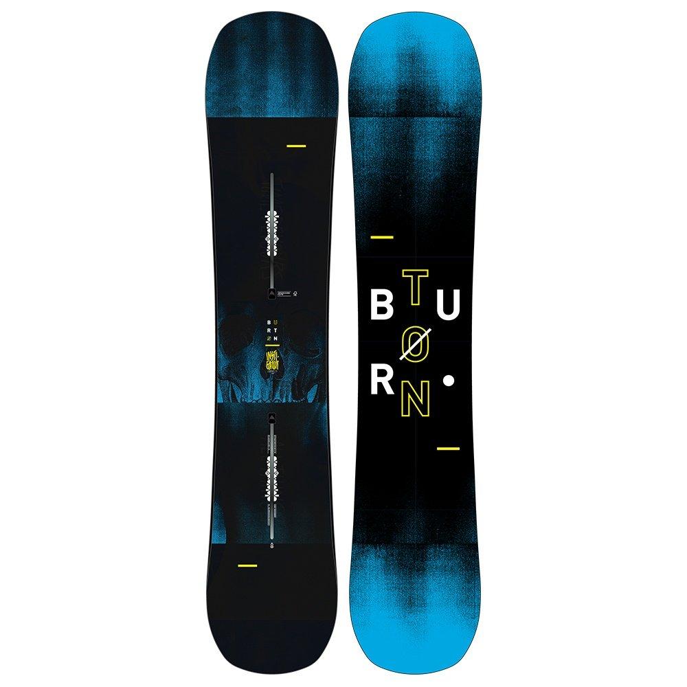 Burton Instigator Wide Snowboard (Men's)  -