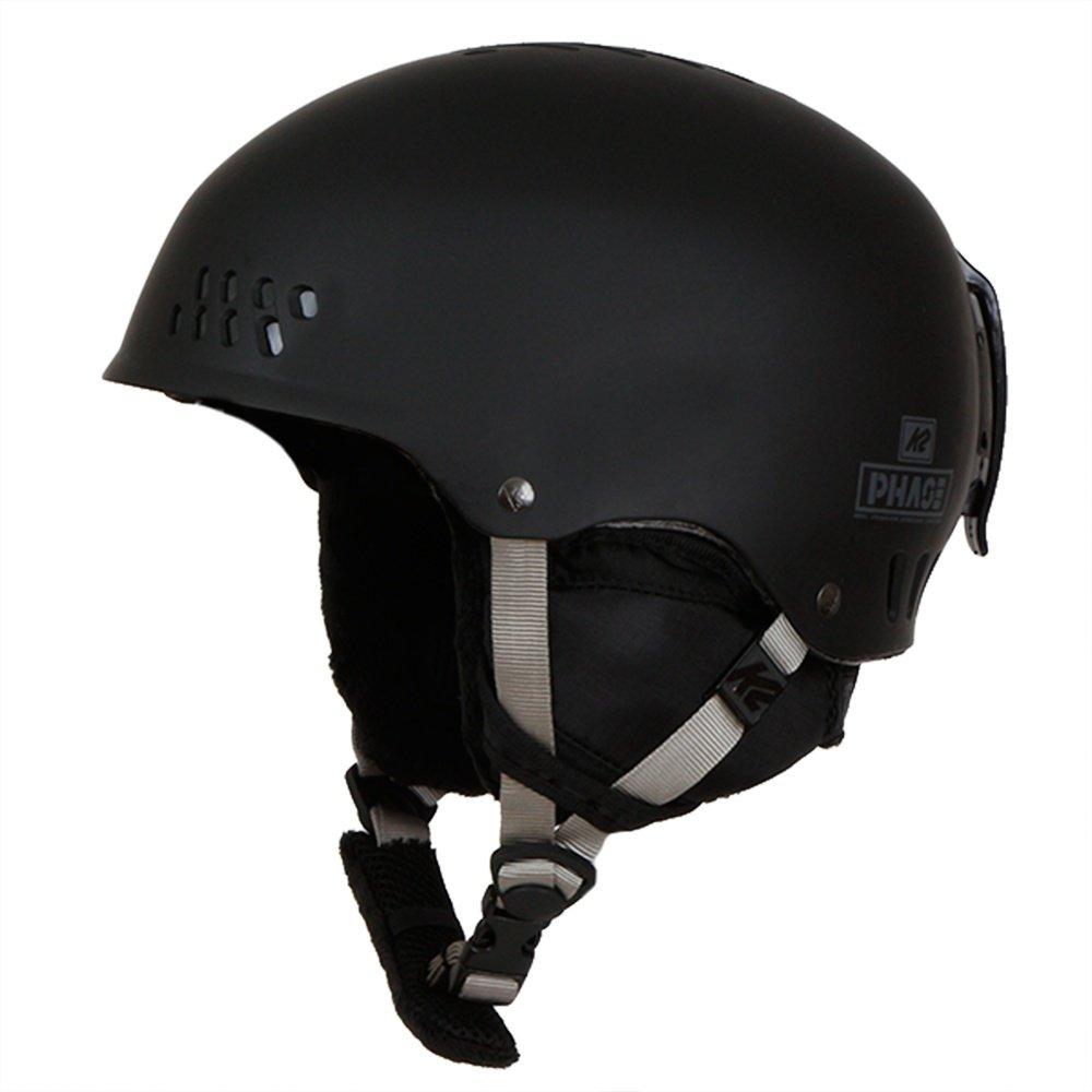 K2 Phase Pro Helmet (Men's) - Black