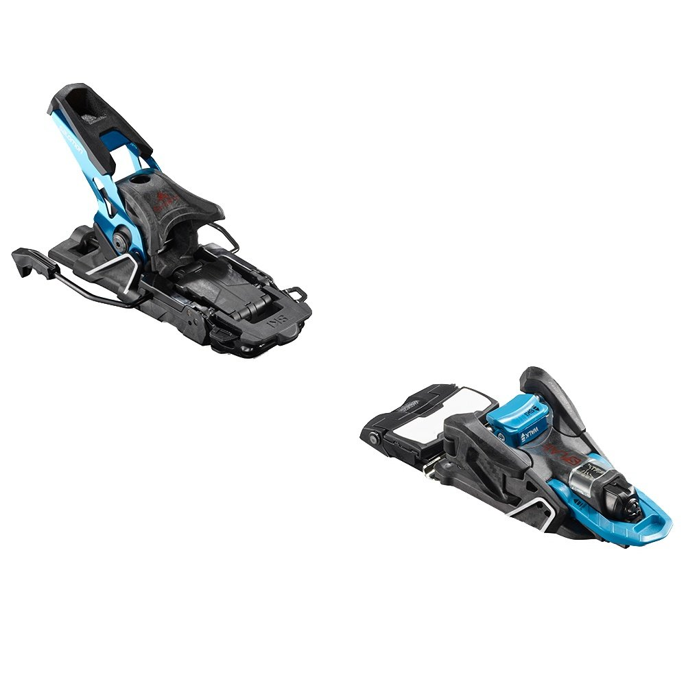 Salomon Shift MNC 110 Ski Binding (Men's) - Blue/Black