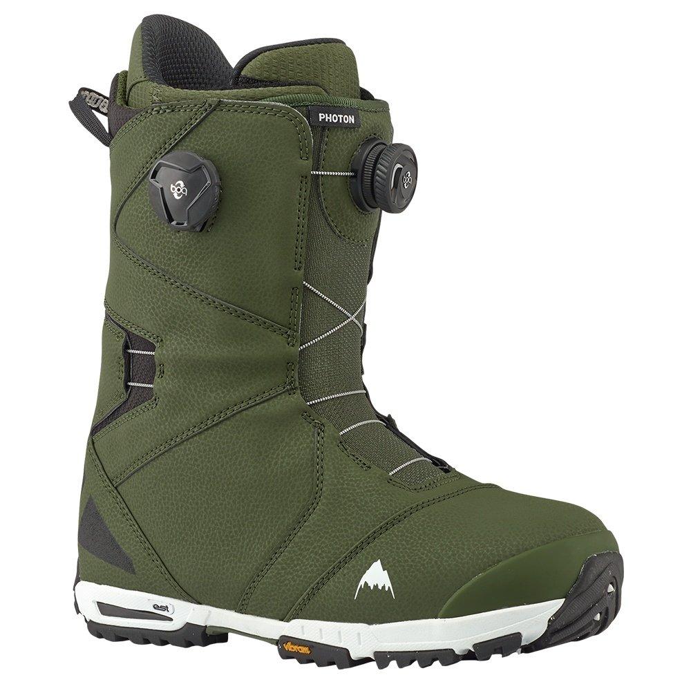 Burton Photon Boa Snowboard Boots (Men's) - Clover
