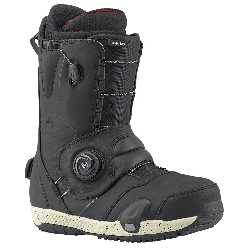 Burton Ion Step On Snowboard Boot Men S Peter Glenn