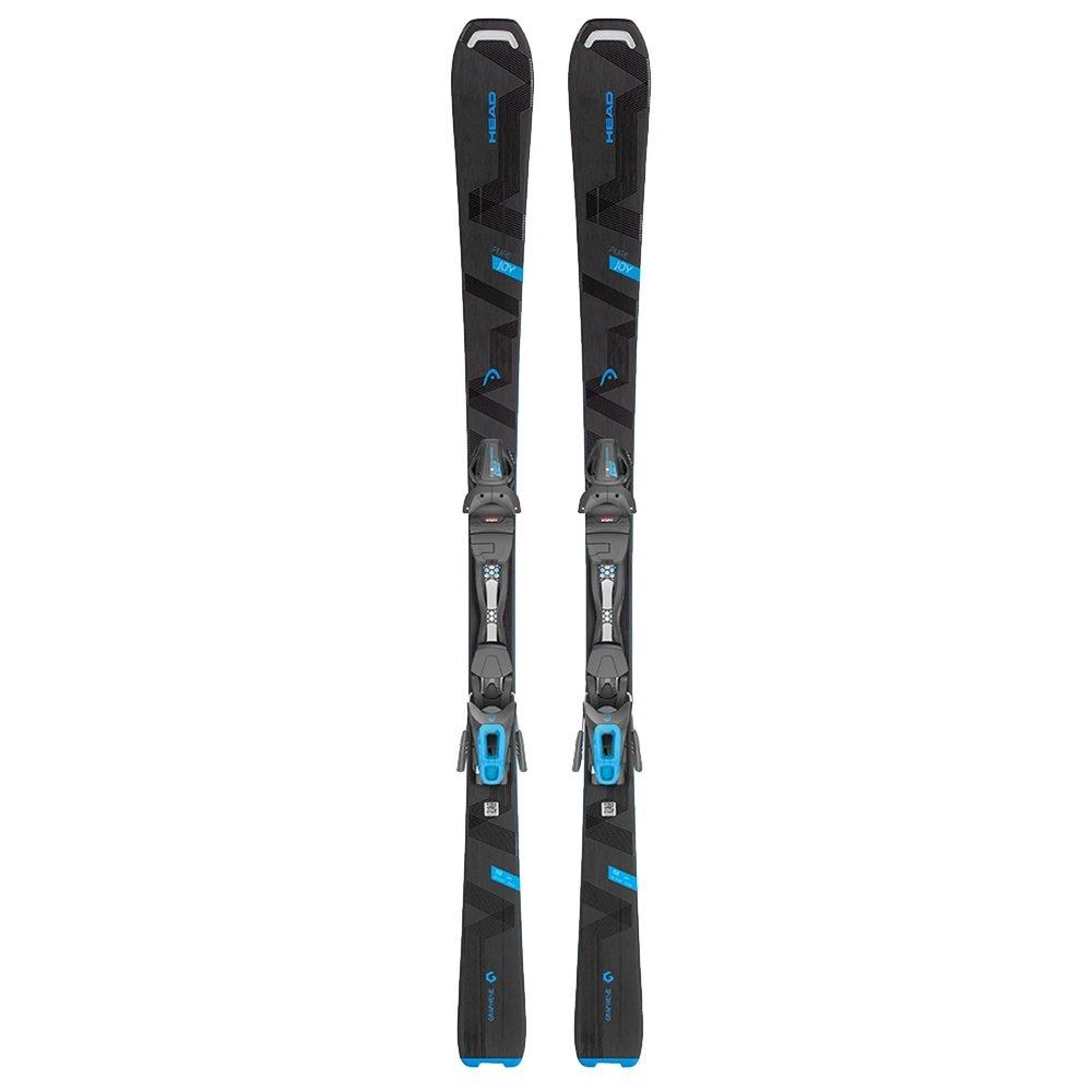 Head Pure Joy Ski System with Joy 9 GW Bindings (Women's) -