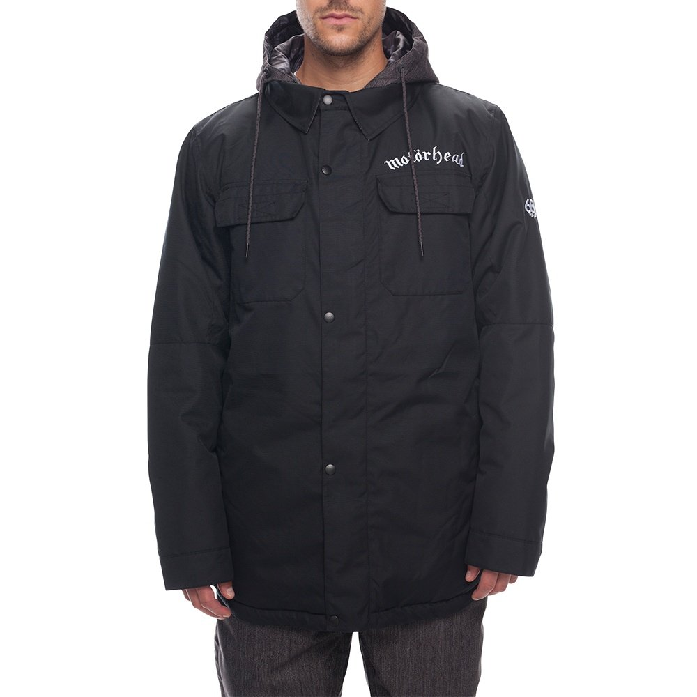 686 Motörhead Insulated Snowboard Jacket (Men's) -