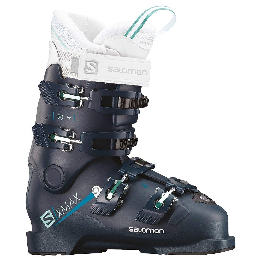 Salomon X Max 90 Ski Boot (Women's) -