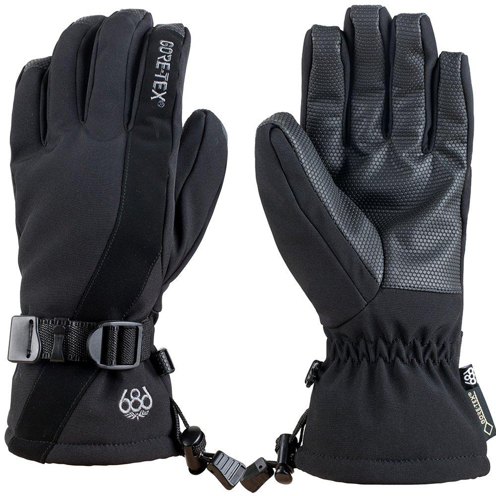 686 GORE-TEX Linear Glove (Women's) - Black
