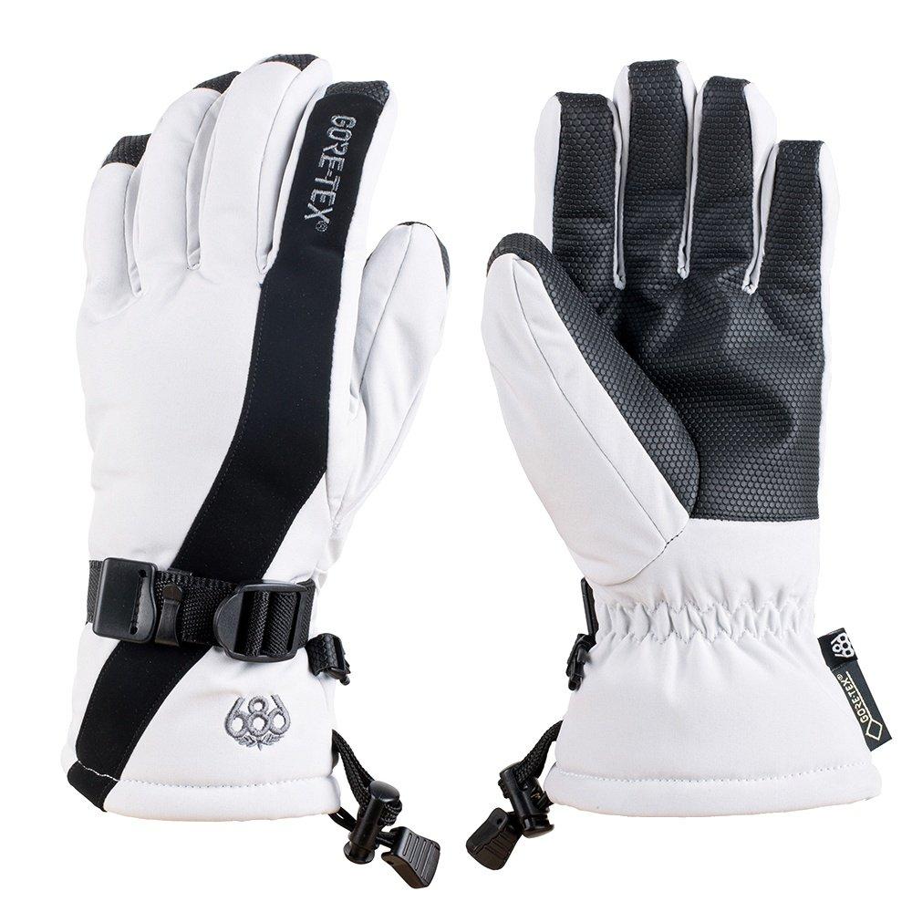 686 GORE-TEX Linear Glove (Women's) - White