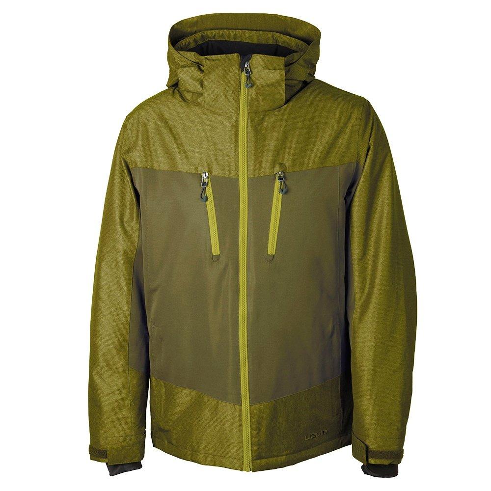 Liquid Zimski Insulated Snowboard Jacket (Men's) - Avocado