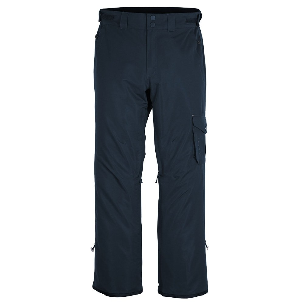 Liquid Turbo Insulated Snowboard Pant (Men's) - Navy