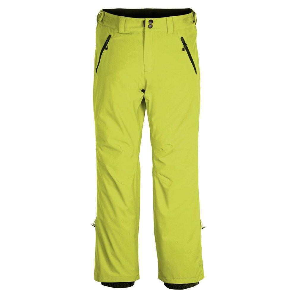 Liquid Bolt Shell Snowboard Pant (Men's) - Phosphor Yellow