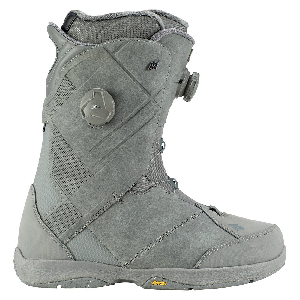 K2 Maysis Snowboard Boot (Men's) - Grey