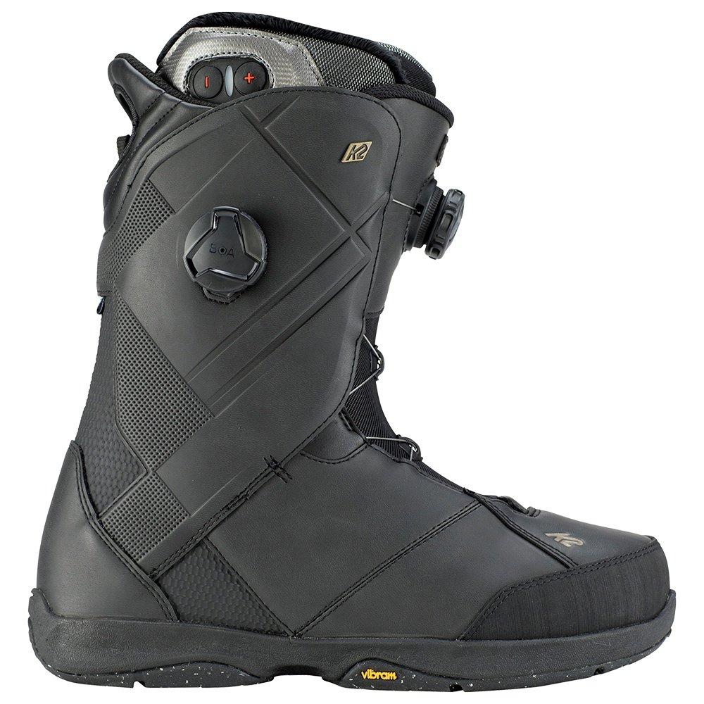 K2 Maysis Heat Snowboard Boot (Men's) - Black