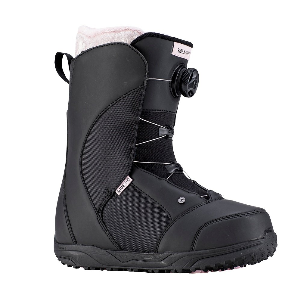 Ride Harper Snowboard Boot (Women's) - Black