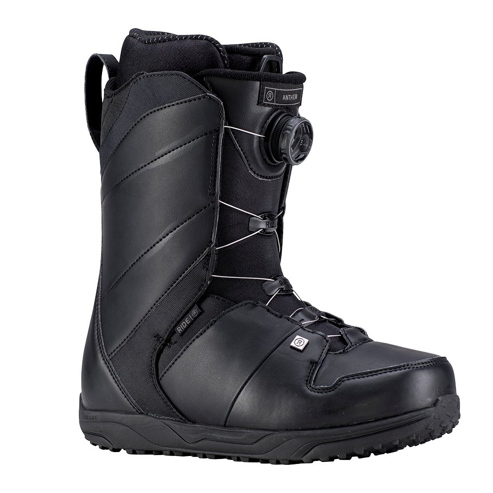 Ride Anthem Snowboard Boot (Men's) - Black