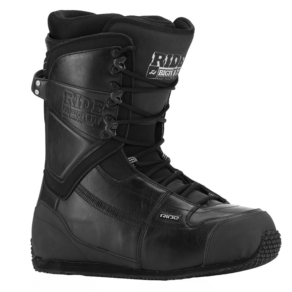 Ride Bigfoot Snowboard Boot (Men's) - Black