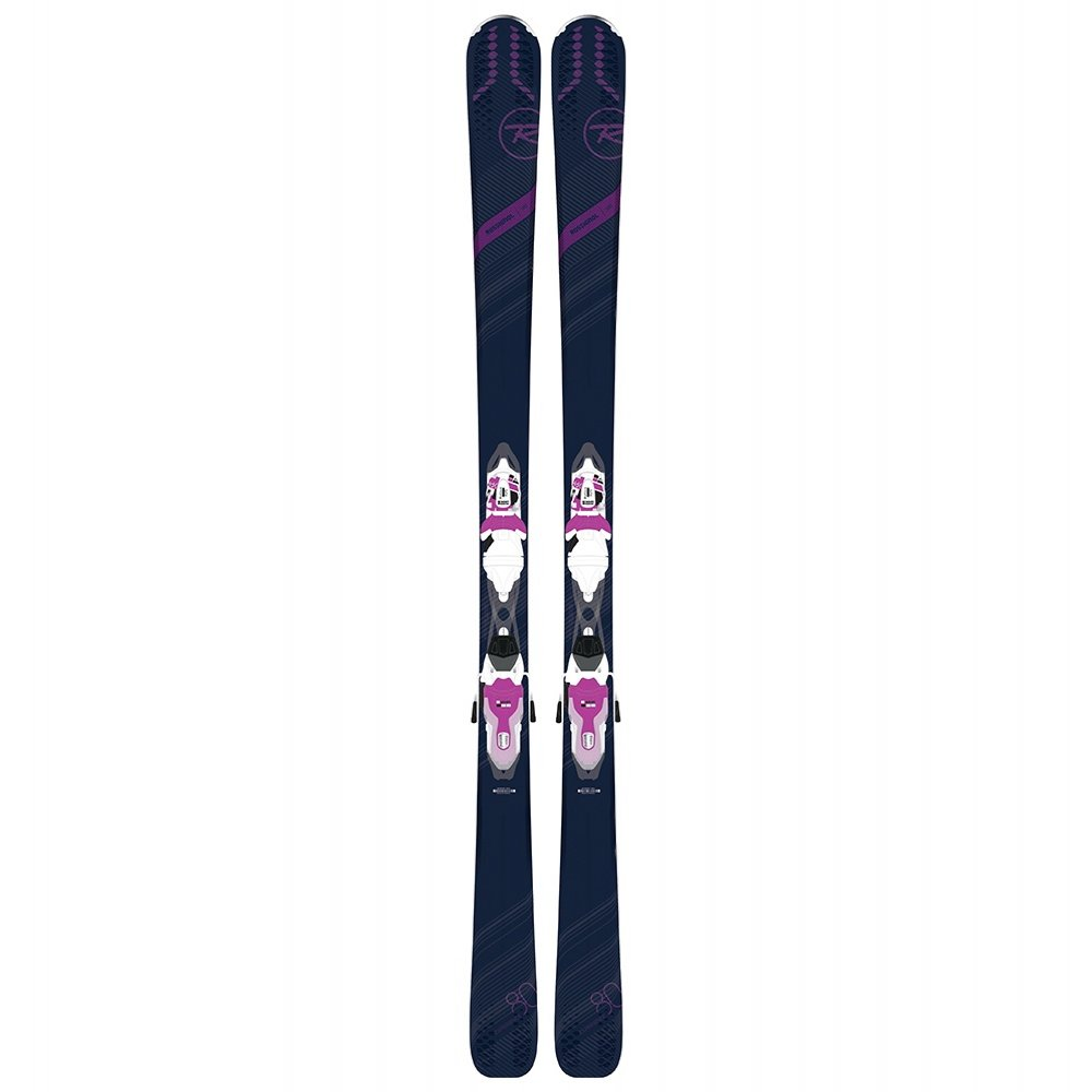 Rossignol Experience 80 Ci Ski System with Xpress 11 Bindings (Women's) -