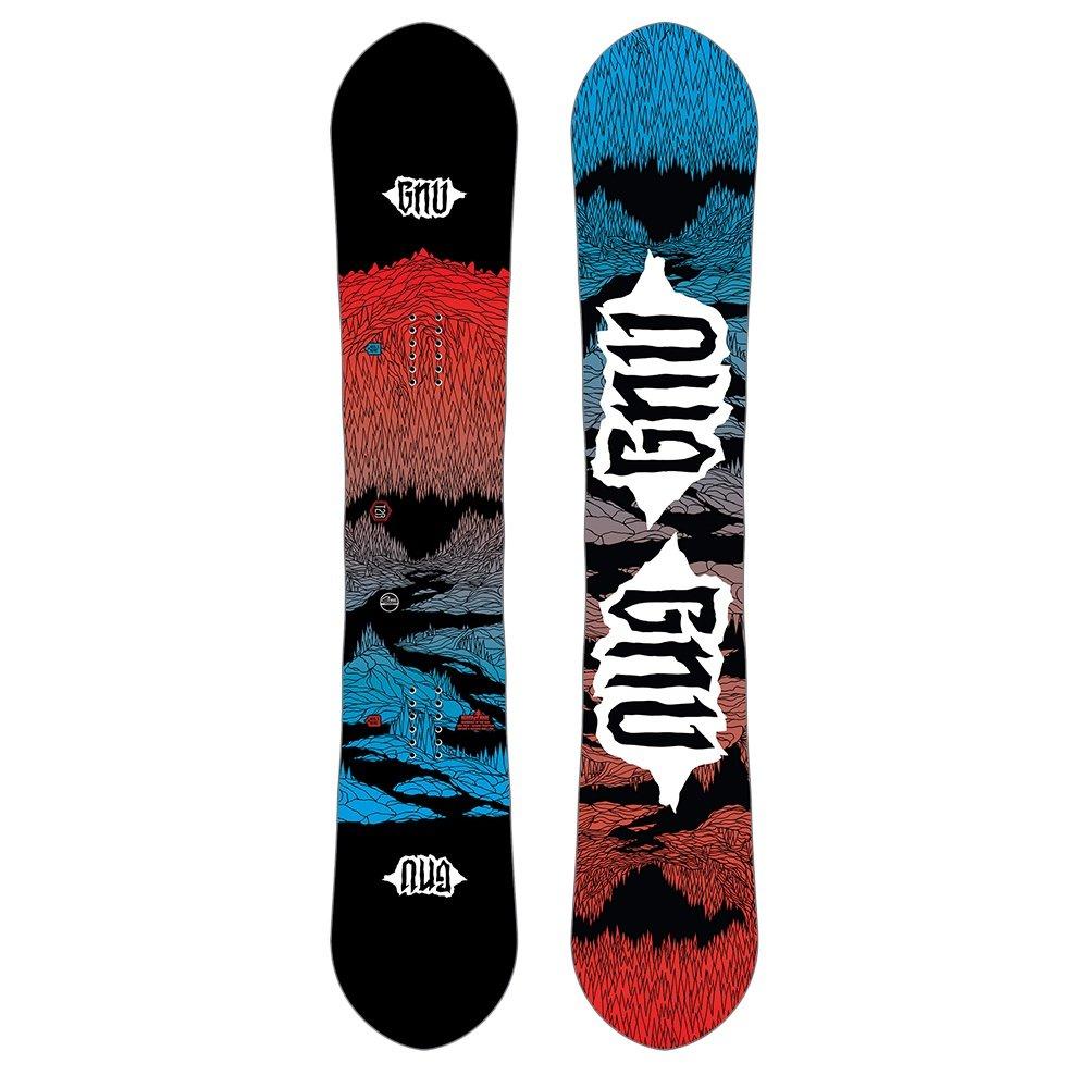 GNU T2B Mid-Wide Snowboard (Men's) -