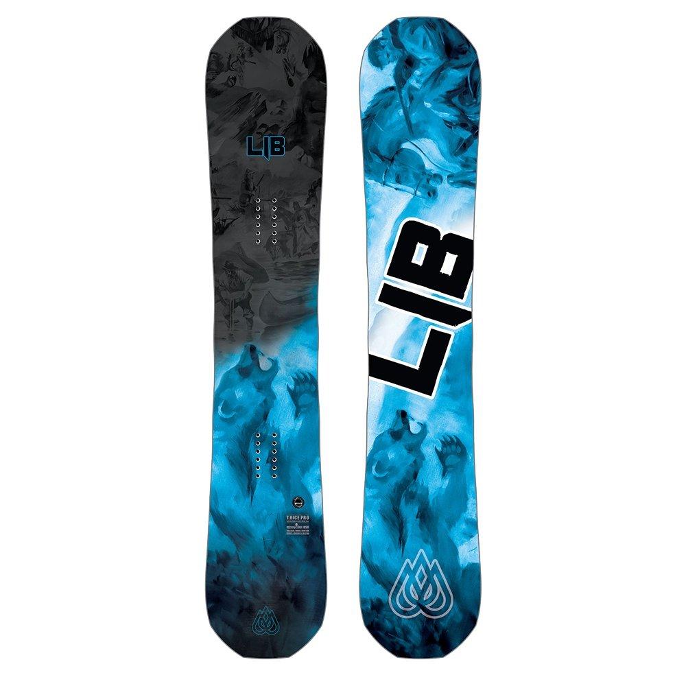 Lib Tech Travis Rice HP Blunt Snowboard (Men's) - 157