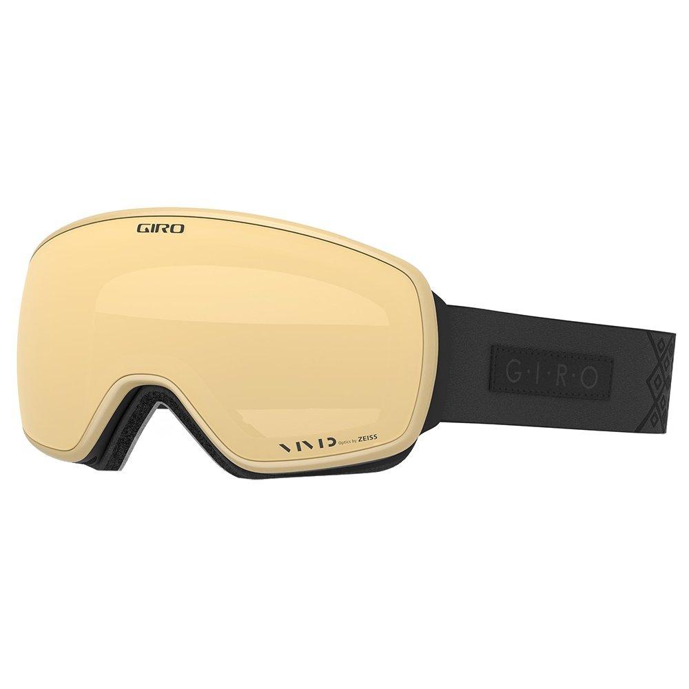 Giro Eave Goggle (Women's) - Black Velvet
