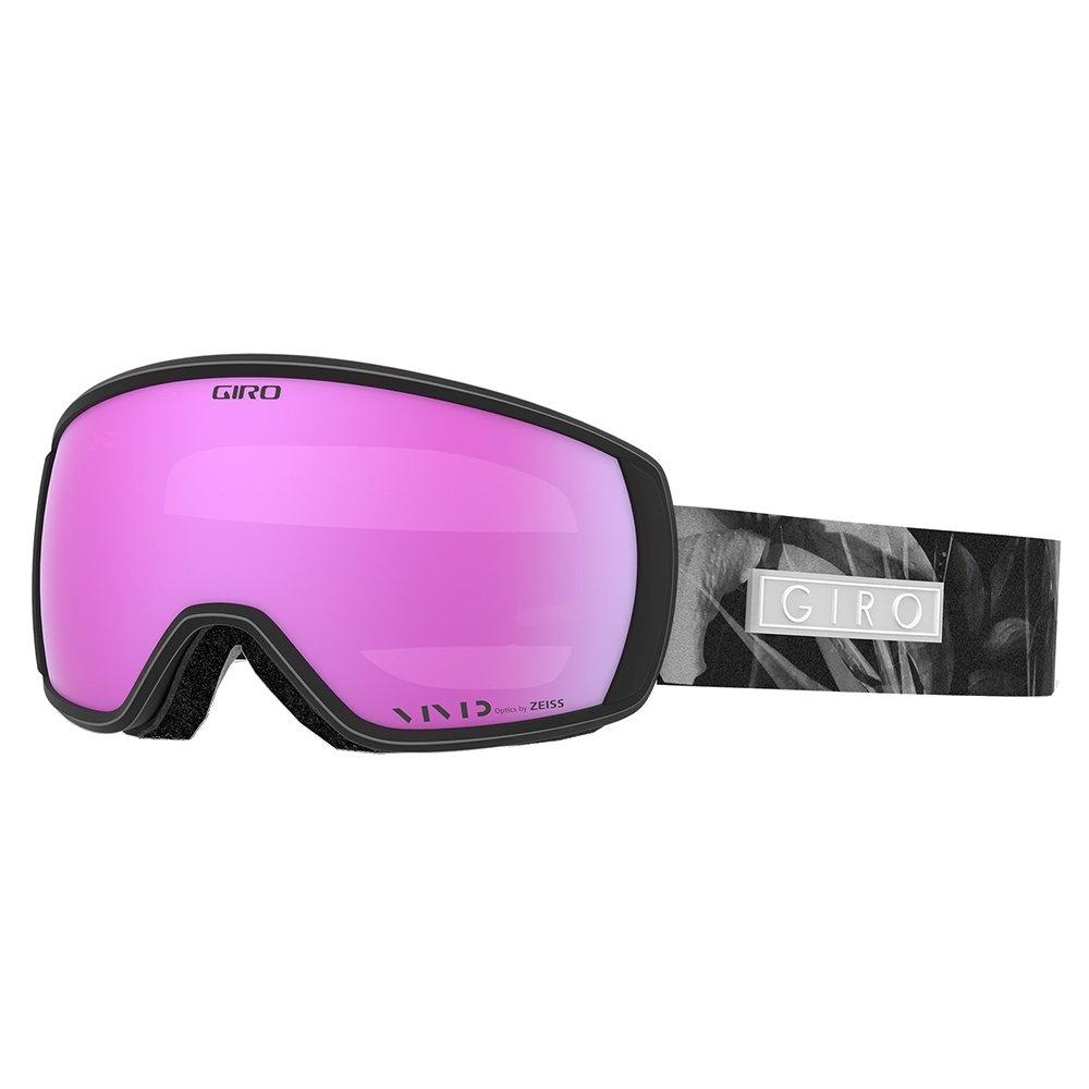 Giro Facet Goggles (Women's) - Black Petal