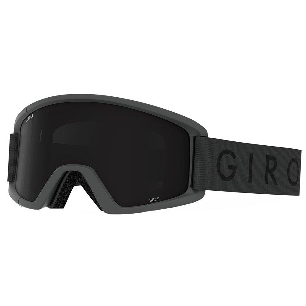 Giro Semi Goggles (Men's) - Grey Core