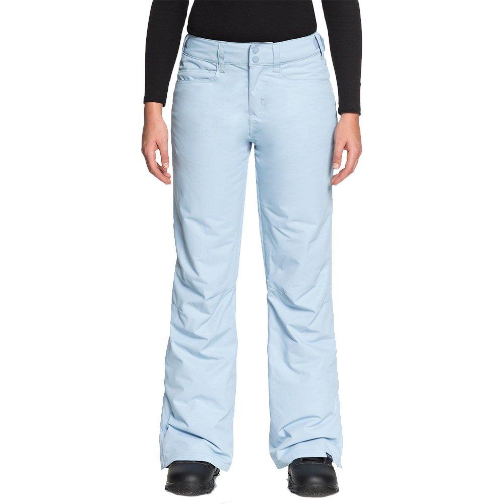 Roxy Backyard Insulated Snowboard Pant (Women's) - Powder Blue