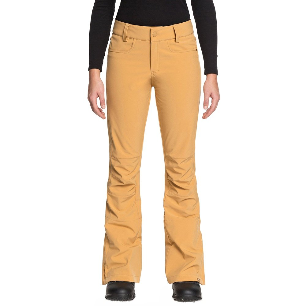 Roxy Creek Stretch Snowboard Pant (Women's) - Apple Cinnamon
