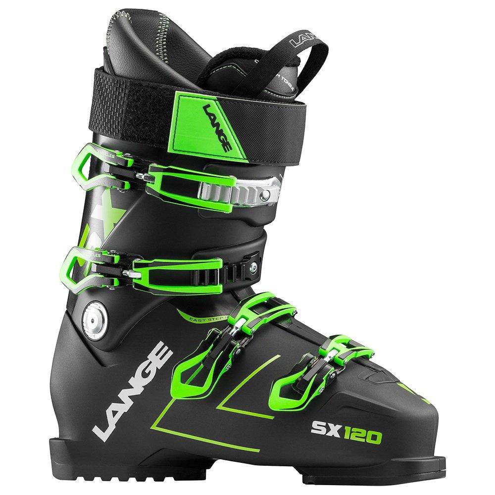Lange SX 120 Ski Boot (Men's) -