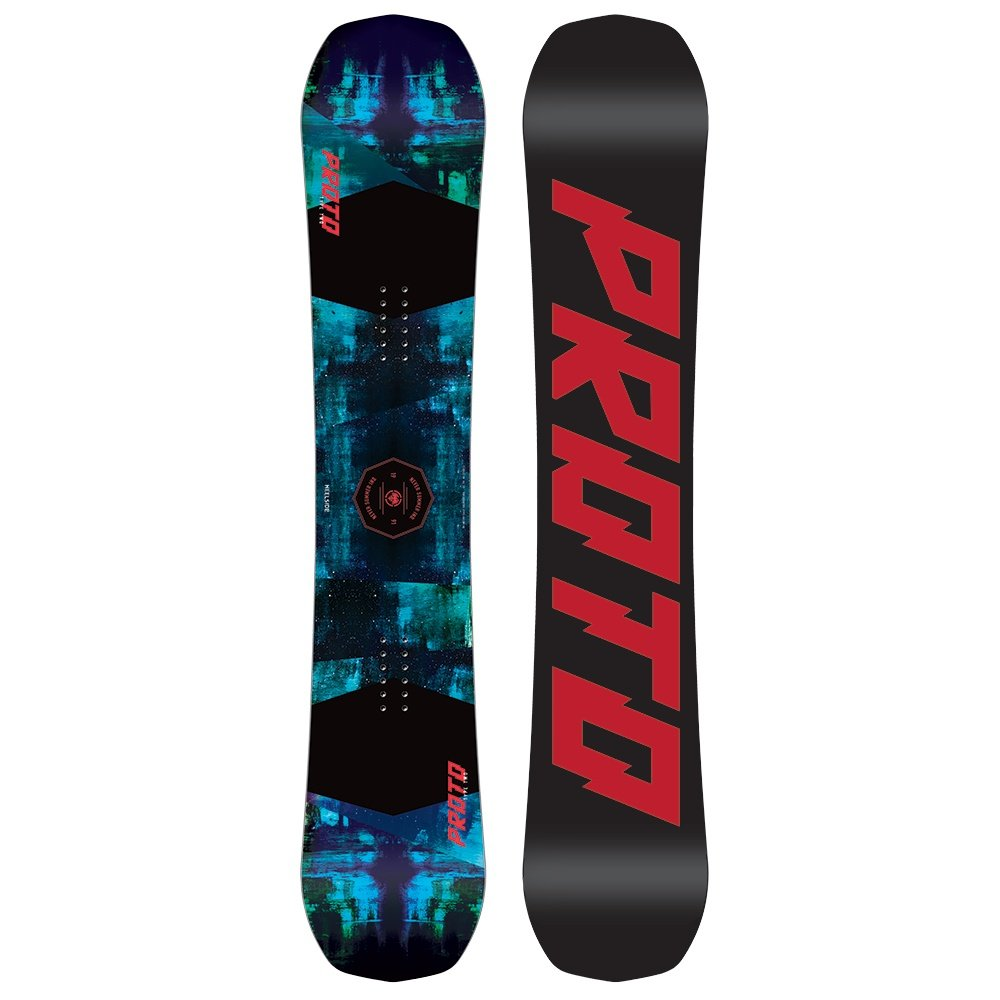 Never Summer Proto Type Two Snowboard (Men's) -