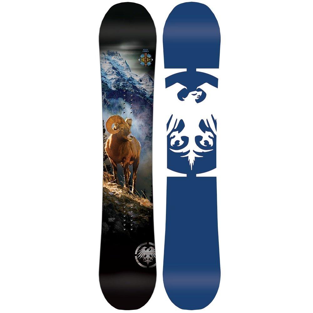 Never Summer West Snowboard (Men's) - 162