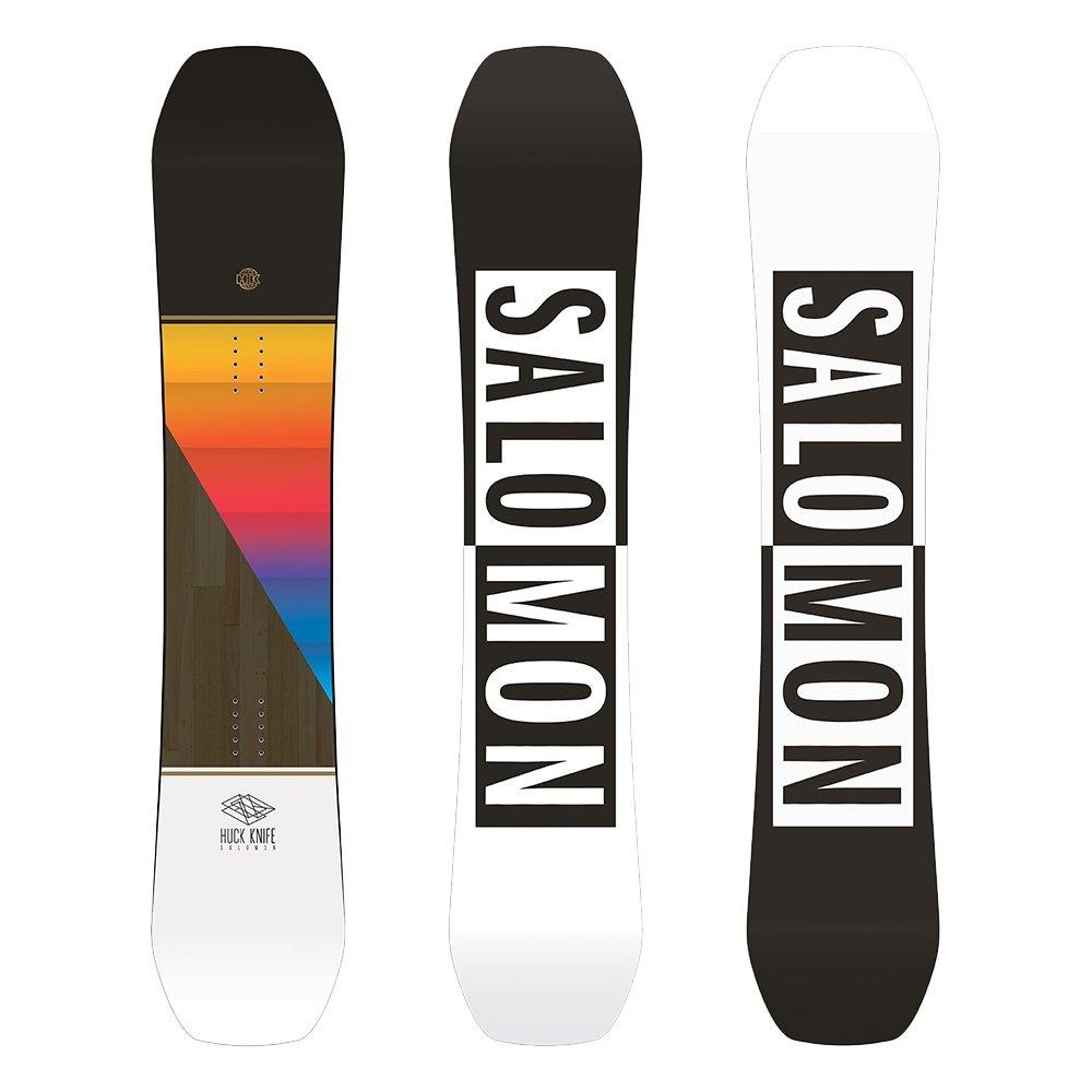 Salomon Huck Knife Snowboard (Men's) - 158