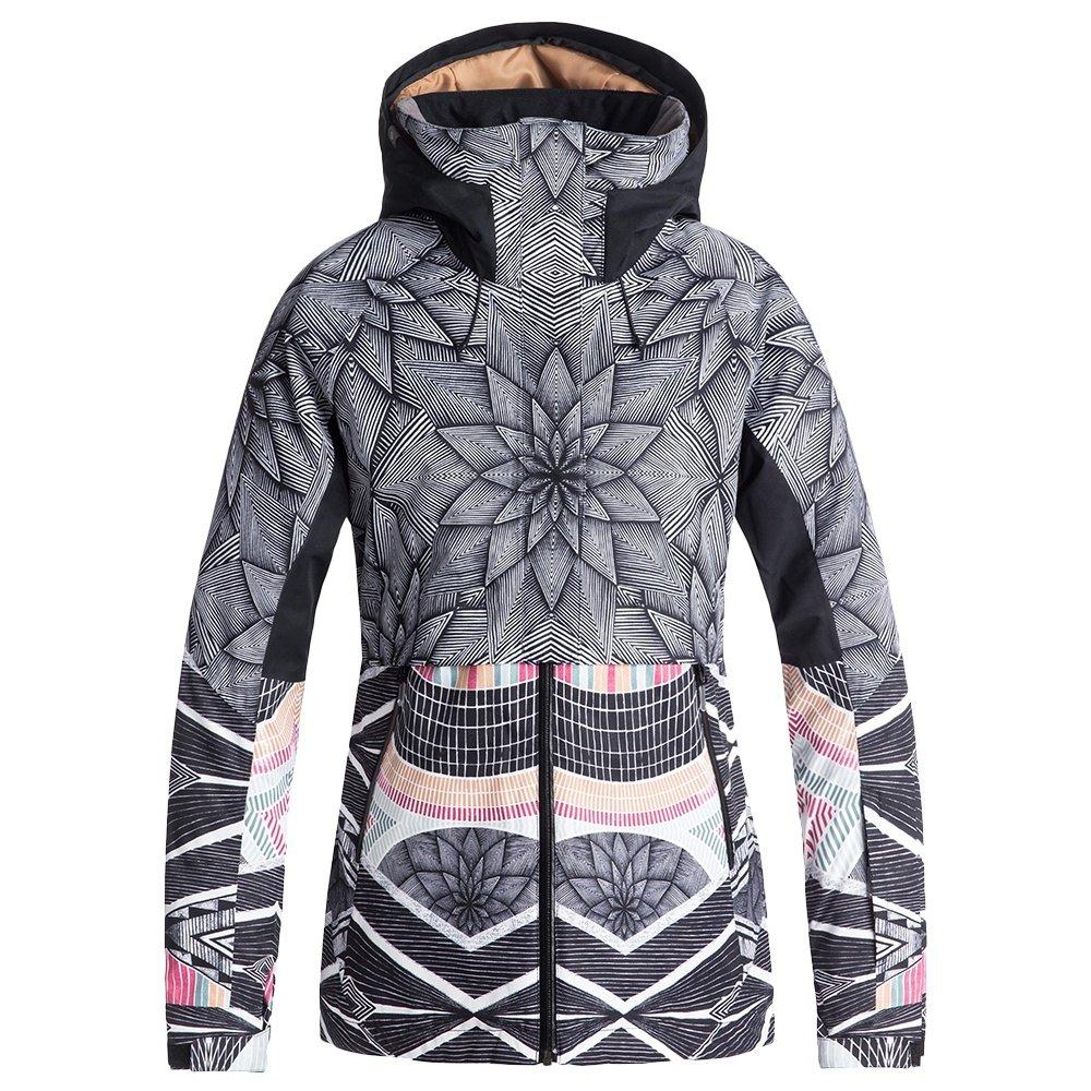 Roxy Frozen Flow Insulated Snowboard Jacket (Women's) -