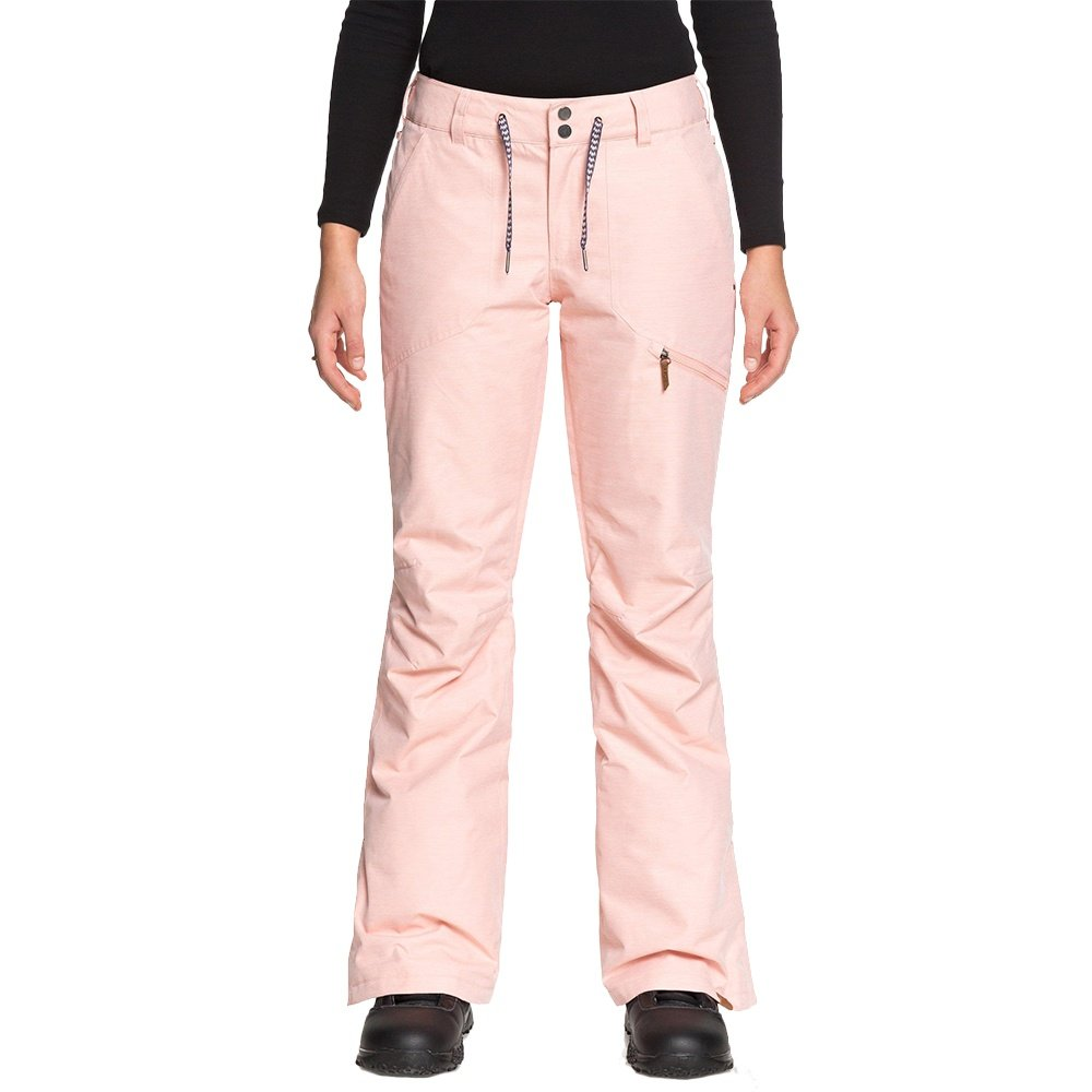 Roxy Nadia Insulated Snowboard Pant (Women's) - Coral Cloud