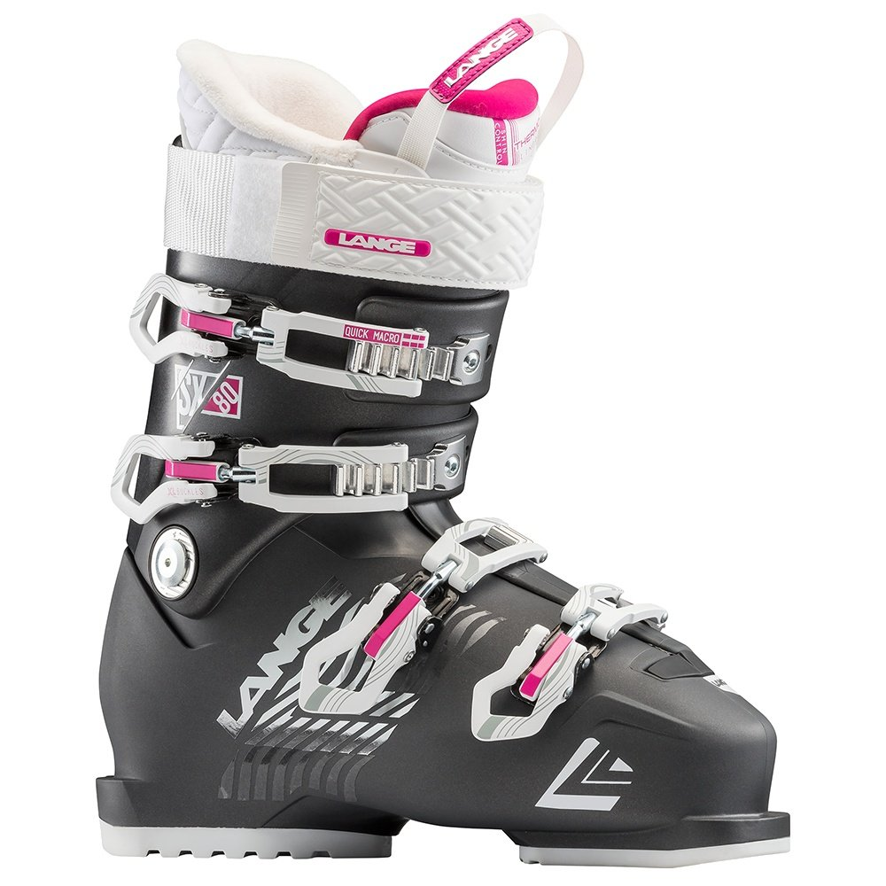 Lange SX 80 Ski Boot (Women's) -