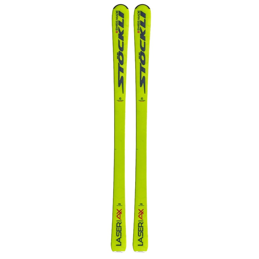 Stockli Laser AX Ski (Men's) -