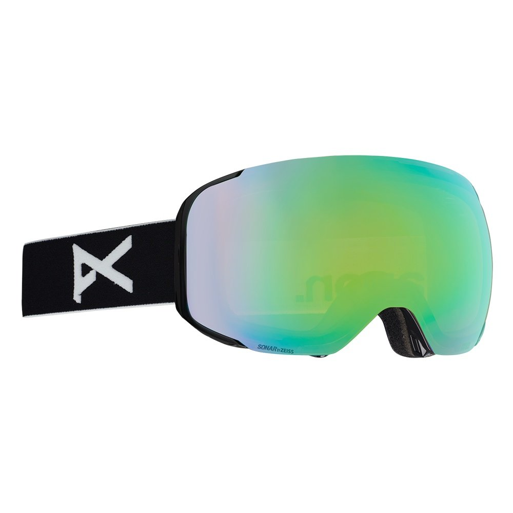 Anon M2 Goggles (Men's) - Black