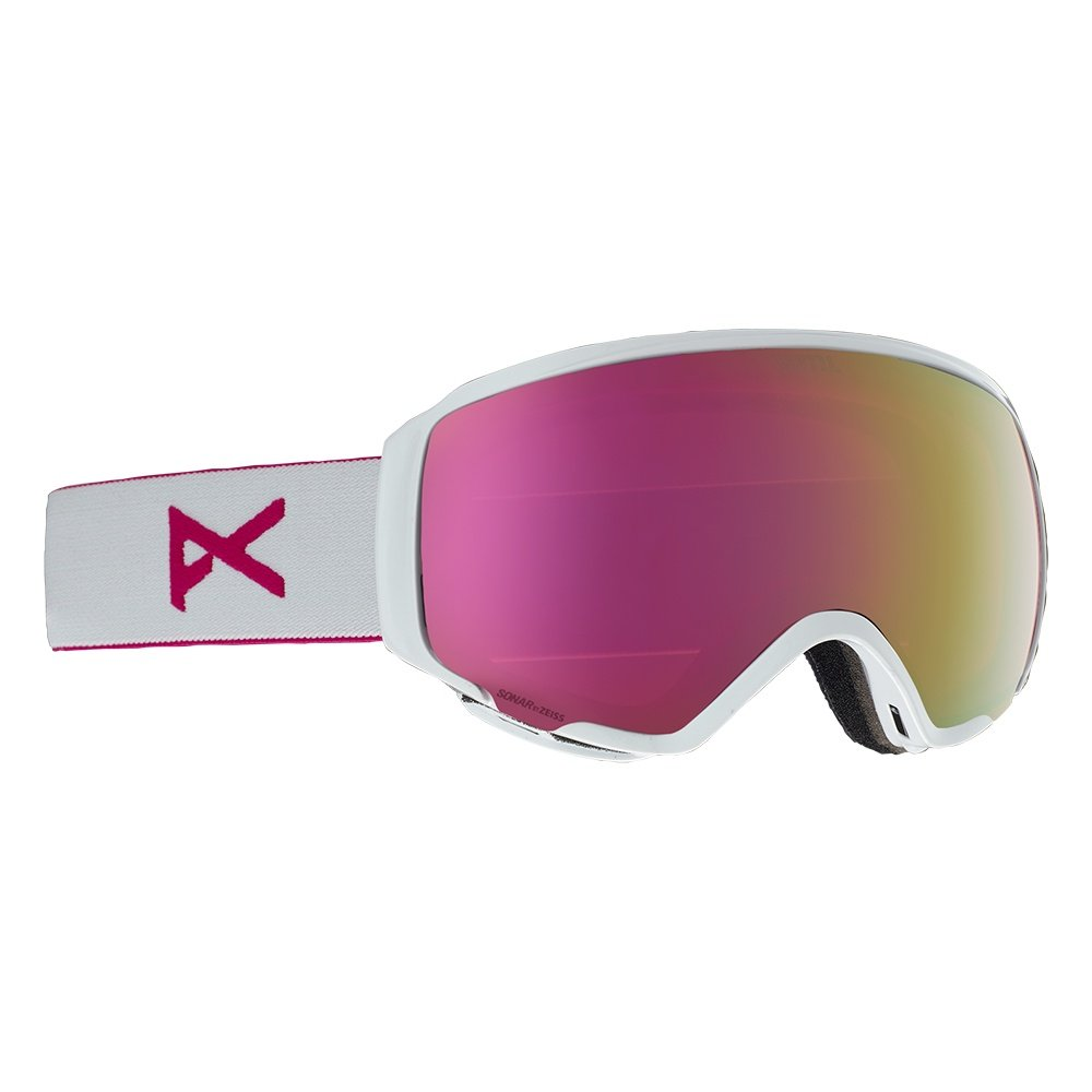 Anon WM1 Goggles (Women's) - Pearl White