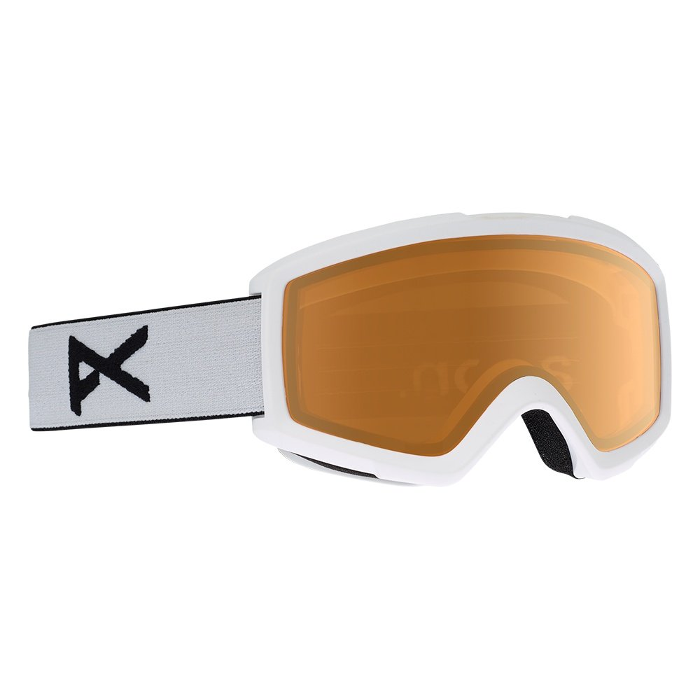 Anon Helix 2.0 Goggle (Adults') - White