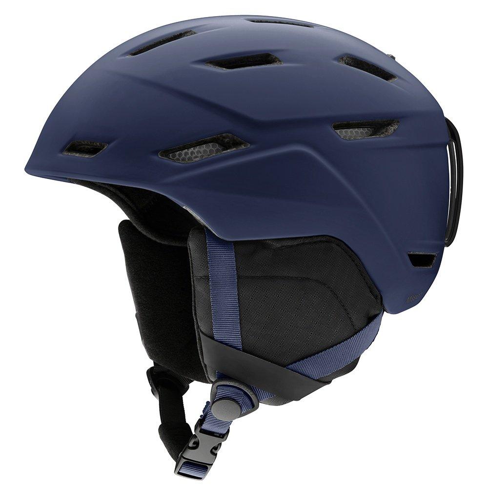 Smith Mission Helmet (Men's) - Ink Matte