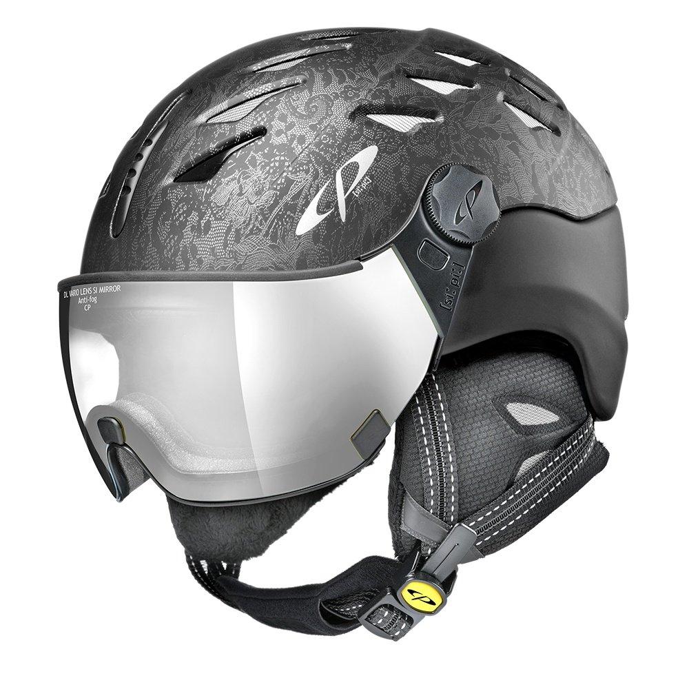 CP Cuma Cubic Helmet (Women's) - Black