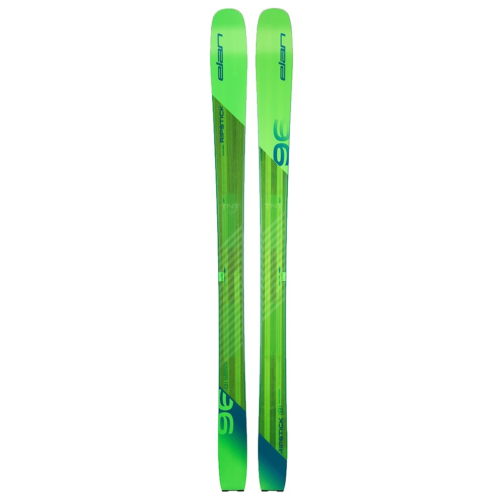 Elan Ripstick 96 Skis (Men's) -