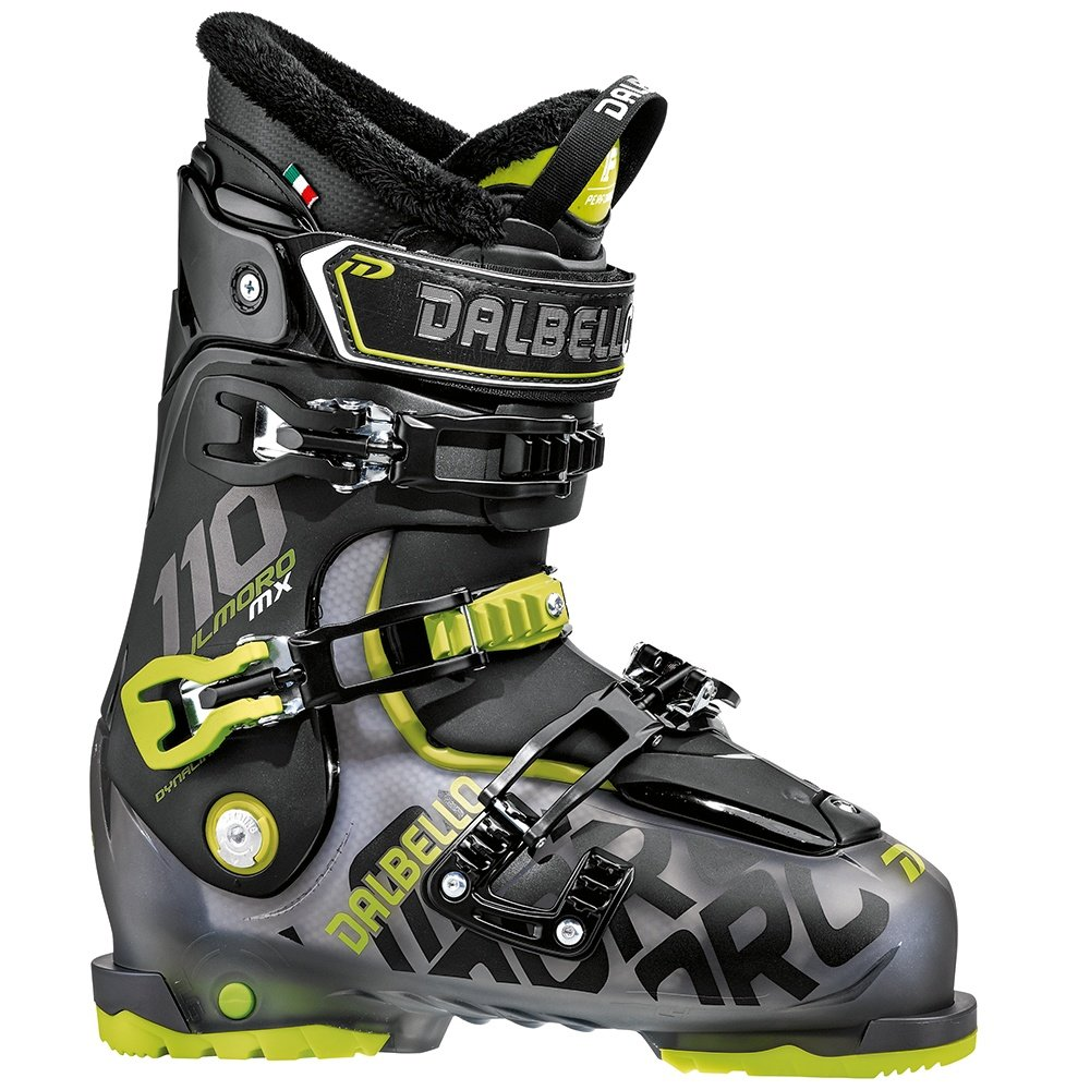 Dalbello Il Moro MX 110 Ski Boot (Men's) -