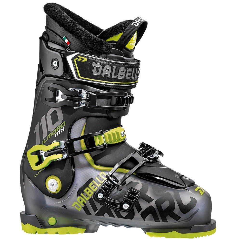 Dalbello Il Moro MX 110 Ski Boot (Men's) - Black