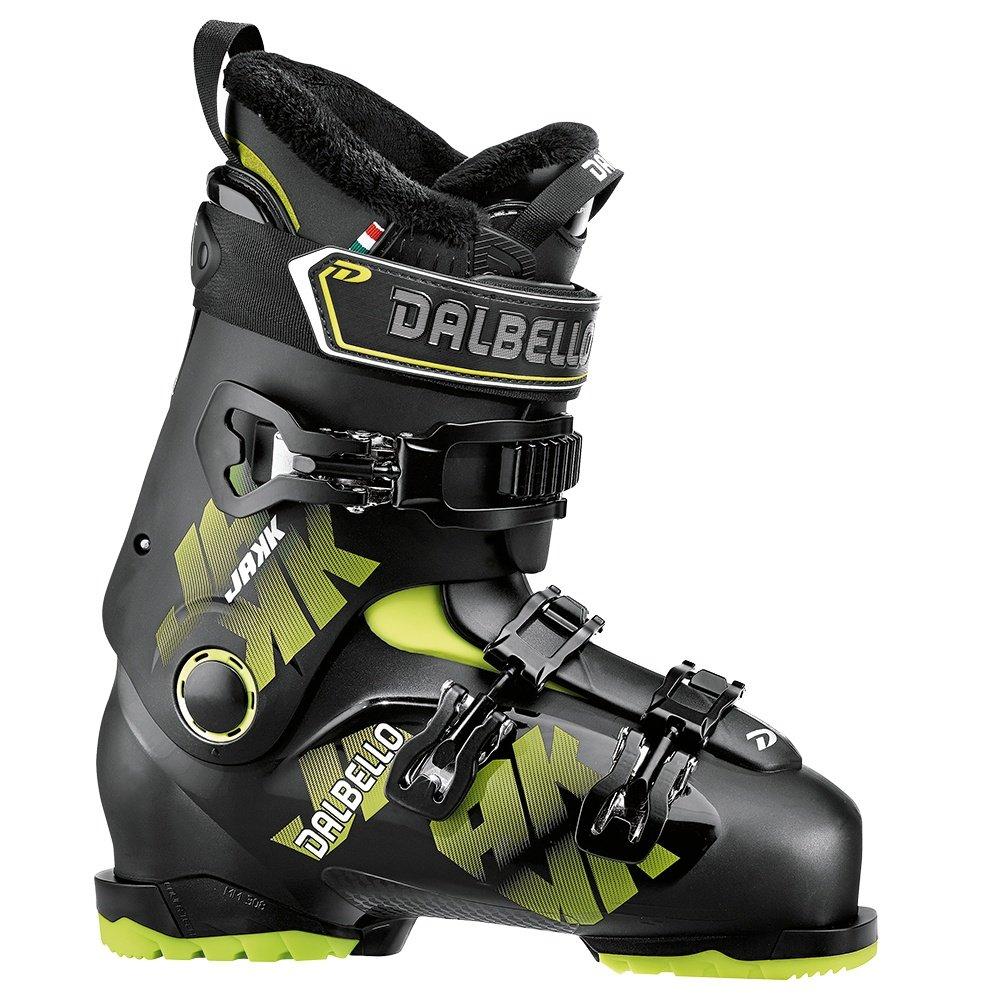 Dalbello Jakk Ski Boot (Men's) - Black