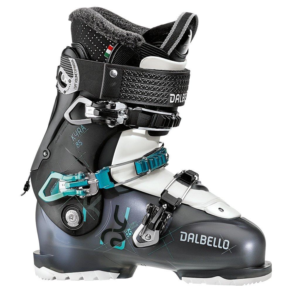 Dalbello Kyra 85 Ski Boot (Women's) - Black