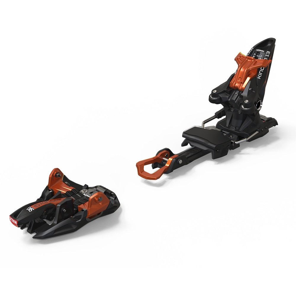 Marker Kingpin 13 100 Ski Binding (Adults') -
