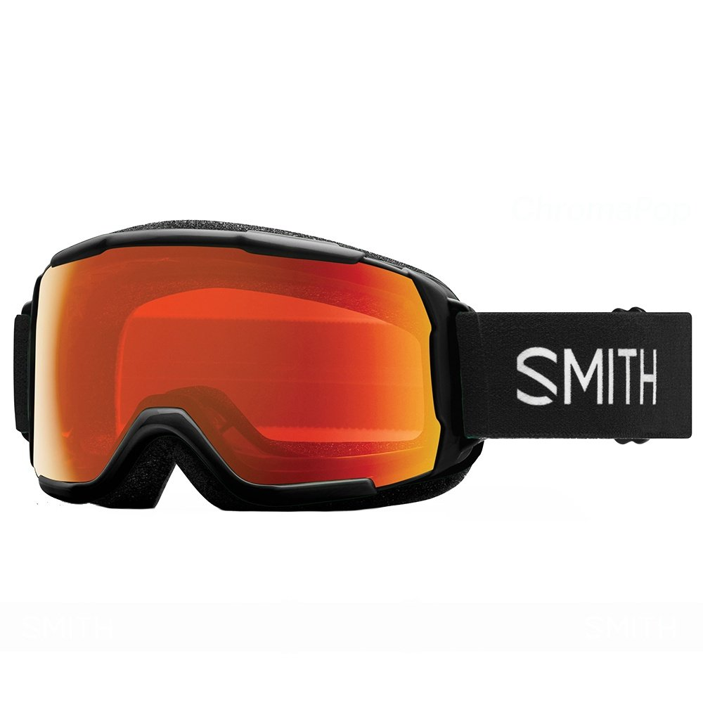 Smith Grom Goggle (Kids') - Black