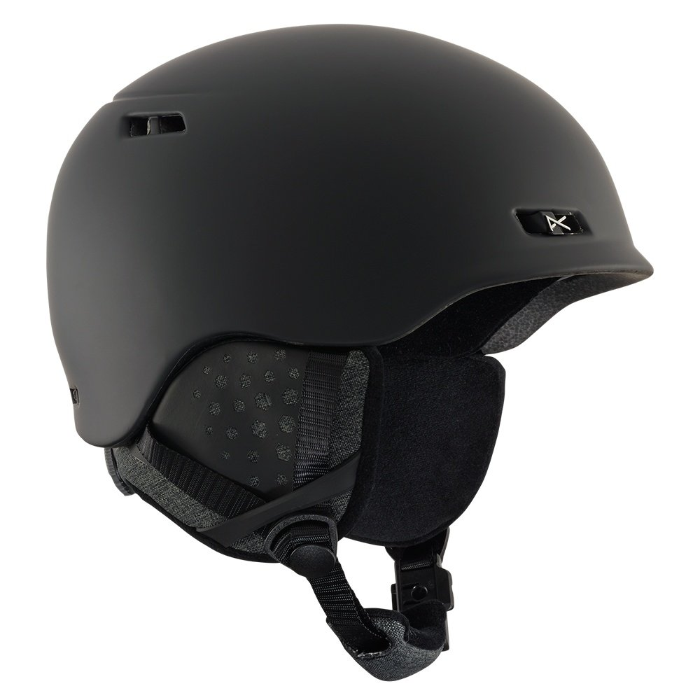 Anon Rodan Helmet (Men's) - Black