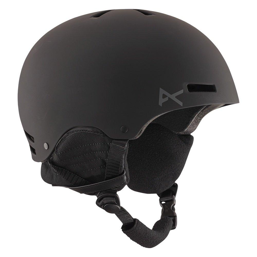 Anon Raider Helmet (Men's) - Black