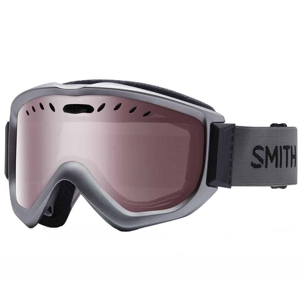 Smith Knowledge OTG Goggle (Adults') - Graphite